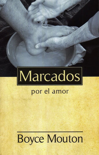 Branded by Love (Spanish)