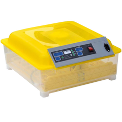 Gotobuy 48 Farm Innovators Chicken Egg Incubator Temperature Control