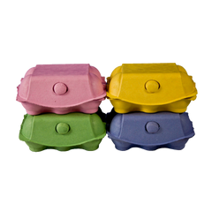 iMagic Coloured Egg Box Pack