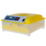 TMS 48 Digital Clear Egg Incubator Hatcher Automatic Egg