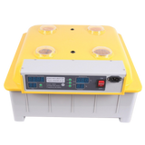 XeeStore Egg Incubator 48 Eggs Hatchery Digital Temperature Control ADuck Egg