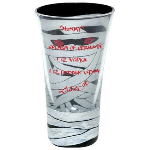 Mummy Party Shot Glass by Lolita®