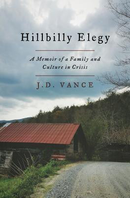 December 2016 - News from the Appalachian Literary Scene
