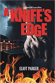 A Knife's Edge by Eliot Parker
