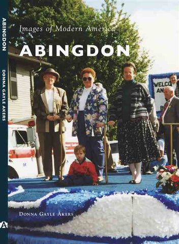 Abingdon by Donna Gayle Akers