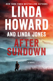 After Sundown: A Novel by Linda Howard and Linda Jones
