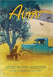 Aim by Joyce Moyer Hostetter