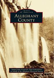 Alleghany County by Samuel Hale II and Dr. Paul Linkenhoker