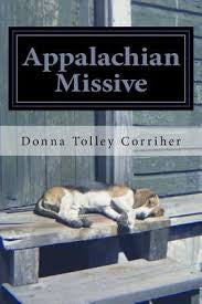 Appalachian Missive  by Donna Tolley Corriher