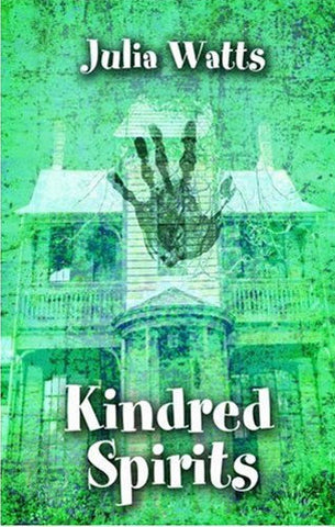 Kindred Spirits by Julia Watts