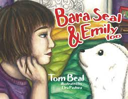 Bara Seal & Emily too by Tom Beal