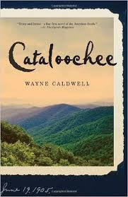 Cataloochee by Wayne Caldwell - SIGNED
