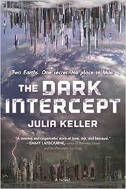 Dark Intercept by Julia Keller
