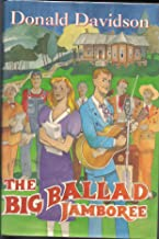 Big Ballad Jamboree by Donald Davidson