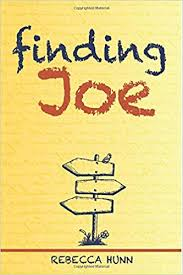 Finding Joe by Rebecca Hunn