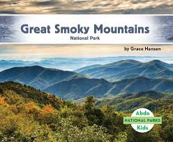 Great Smoky Mountains National Park by Grace Hansen