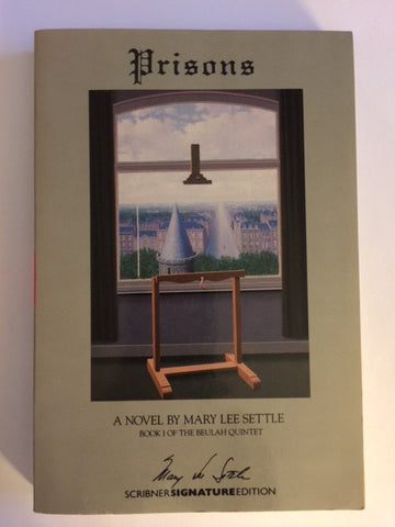 Prisons by Mary Lee Settle