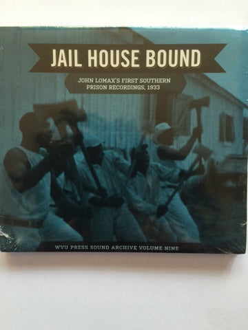 Jail House Bound by Mark Allan Jackson