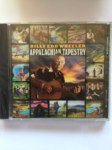 Appalachian Tapestry by Billy Edd Wheeler