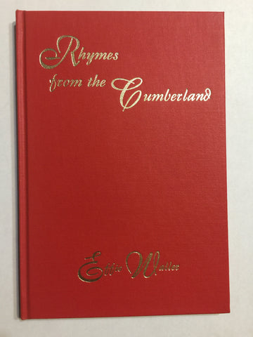Rhymes from the Cumberland by Effie Waller