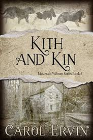 Kith and Kin by Carol Ervin