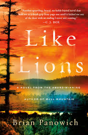 Like Lions by Brian Panowich