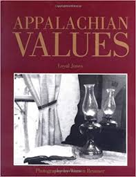 Appalachian Values by Loyal Jones