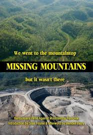 Missing Mountains: We Went to the Mountaintop, but it Wasn't There edited by Kristen Johannsen, Bobbie Ann Mason, and Mary Ann Taylor-Hall - SIGNED