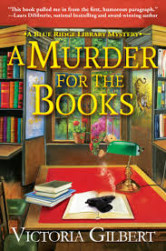 A Murder for the Books by Victoria Gilbert