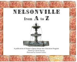 Nelsonville from A to Z edited by Celeste Parsons