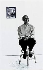 A Good Cry: What We Learn from Tears and Laughter by Nikki Giovanni