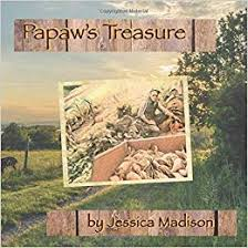 Papaw's Treasure by Jessica Madison