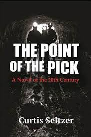 Point of the Pick: A Novel of the 20th Century by Curtis Seltzer