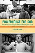 Powerhouse for God: Speech, Chant, and Song in an Appalachian Baptist Church by Jeff Todd Titon