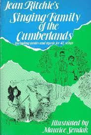 Singing Family of the Cumberlands by Jean Ritchie