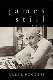 James Still: A Life by Carol Boggess