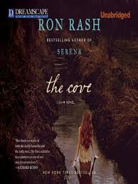 The Cove by Ron Rash - SIGNED
