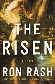 The Risen by Ron Rash - SIGNED