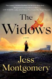 The Widows by Jess Montgomery
