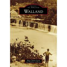 Walland by Missy Tipton Green and Paulette Ledbetter