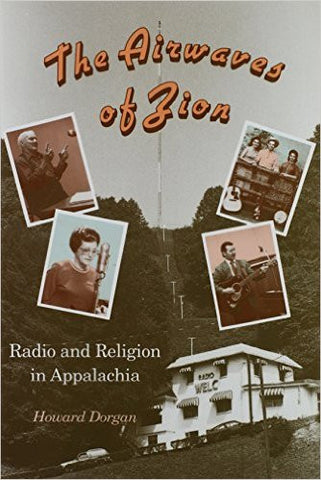 The Airwaves of Zion by Howard Dorgan