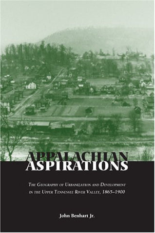 Appalachian Aspirations by John Benhart, Jr.
