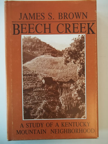 Beech Creek by James S. Brown