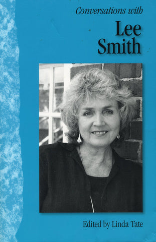 Conversations with Lee Smith by Linda Tate