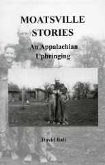 Moatsville Stories by David Ball