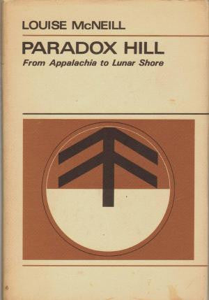 Paradox Hill Louise McNeill