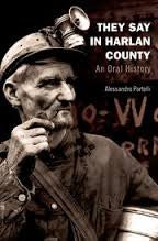 They Say in Harlan County by Alessandro Portelli