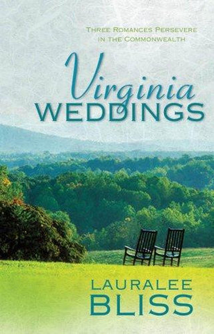 Virginia Weddings by Lauralee Bliss