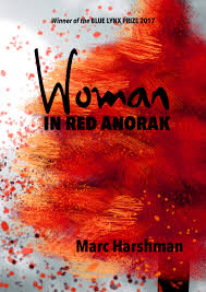 Woman in Red Anorak by Marc Harshman.