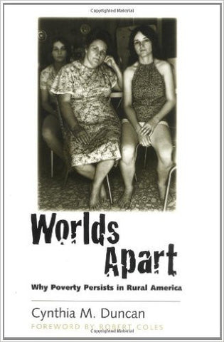 Worlds Apart by Cynthia M. Duncan